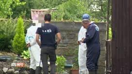 RTL INFO 13H : Incendie suspect à Rochefort: une victime potentielle à déplorer