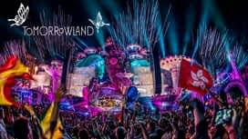 Tomorrowland le Live en replay