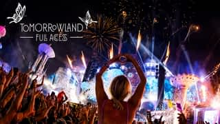 Tomorrowland full access