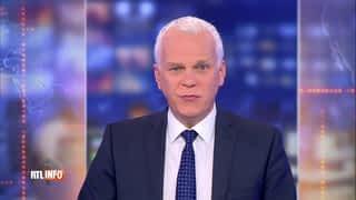 RTL INFO 13H : RTL INFO 13 heures (19/07/2019)