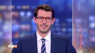 RTL INFO 19H : RTL INFO 19 heures (19/07/2019)