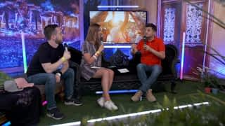 Tomorrowland full access : Emission du 19/07 : les coulisses du festival, l'avion Tomorrowland...