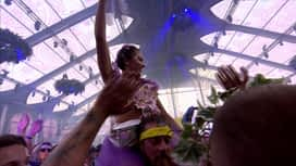 Tomorrowland le Live : Sunnery James & Ryan Marciano (2)