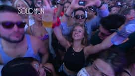 Tomorrowland le Live : Solomun