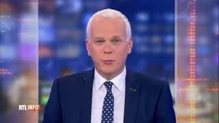 RTL INFO 13H : RTL INFO 13 heures (20/07/2019)