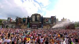 Tomorrowland le Live : MATTN (1)
