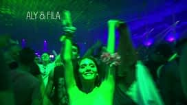 Tomorrowland le Live : Aly & Fila