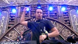 Tomorrowland le Live : Laidback Luke