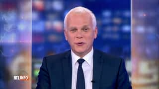 RTL INFO 19H : RTL INFO 19 heures (21/07/2019)