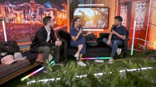 Tomorrowland full access : Emission du 21/07 : Mariage, test de la salle de sport et breakfast...