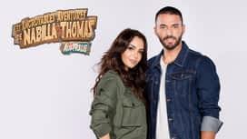 Les aventures de Nabilla et Thomas en Australie en replay