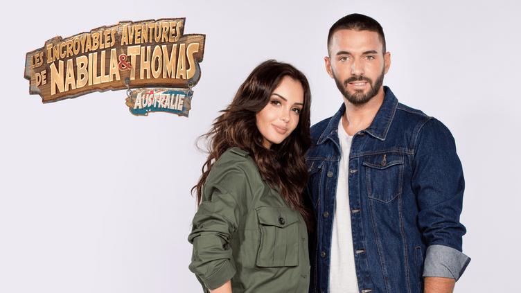 Les aventures de Nabilla et Thomas en Australie