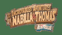 Revoir Les aventures de Nabilla et Thomas en Australie en replay
