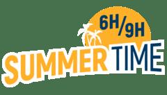 Revoir Summer Time en replay