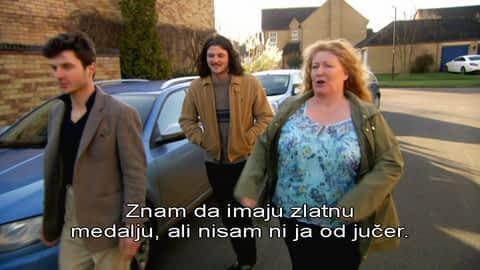 Spašavanje vrta : Epizoda 14 / Sezona 3