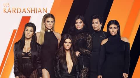 Les Kardashian en replay