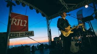 Le son Pop-Rock : -M- : le meilleur de son Concert Très Très Privé RTL2