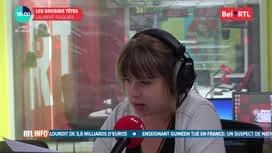 RTL INFO sur Bel RTL : RTL Info 18h du 22/07