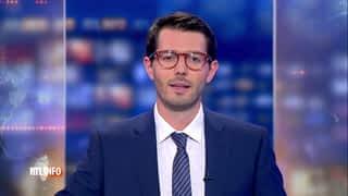 RTL INFO 19H : RTL INFO 19 heures (22/07/2019)