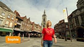 Les escapades : Tournai