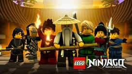 Lego Ninjago en replay