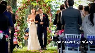 Zaustavite vjenčanje