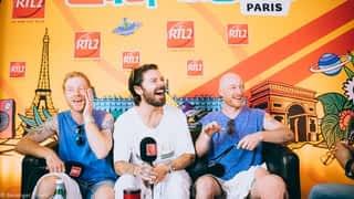 Le son Pop-Rock : Biffy Clyro en interview au festival Lollapalooza