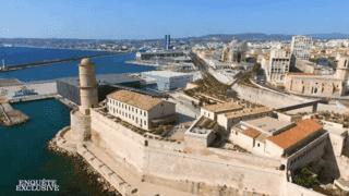 Marseille, immersion au cœur du premier port de France