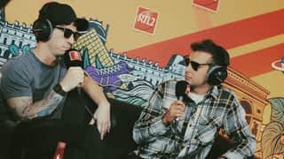 Le son Pop-Rock : twenty one pilots en interview au festival Lollapalooza