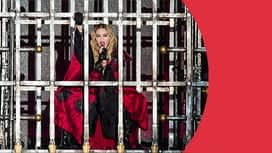 Confidentiel : Madonna