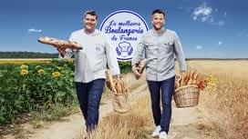 La meilleure boulangerie de France : Île-de-France : journée 3