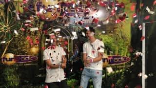 MIKE WILLIAMS en interview sur Fun Radio à Tomorrowland 2019