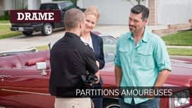 Partitions amoureuses en replay