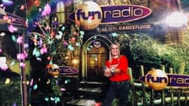 Fun Radio Family : LOVRA en interview sur Fun Radio à Tomorrowland 2019