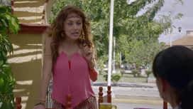Les trois visages d'Ana : 7 - Le secret de Soledad est en danger