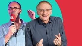 Maître Serge sur Bel RTL : Emission du 1er août