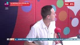 La matinale Bel RTL : L'agenda du 06/08
