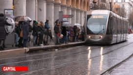 Capital : Transports en commun : combien nous coûte la fraude ?