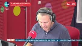 La matinale Bel RTL : Maison tourisme Haute Ardenne