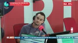 La matinale Bel RTL : Kemar Roofe signe à Anderlecht
