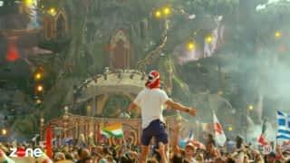 Festivals de l'été : des villes sous haute tension