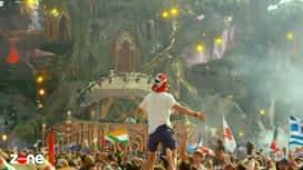 Zone interdite : Festivals de l'été : des villes sous haute tension