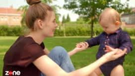 Zone interdite : Adolescentes et déjà mamans : le choix d'une vie