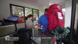 Pékin Express : Parler français au Costa Rica, ce n'est peut-être pas la meilleure...