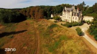 Vallée de la Loire : ces Français qui ont choisi la vie de château