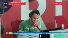 La matinale Bel RTL : Un 13e Diable Rouge transféré cet été