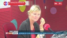RTL INFO sur Bel RTL : RTL Info 8h du 08/08