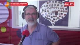 RTL INFO sur Bel RTL : RTL Info 13h du 08/08