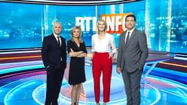 RTL INFO 13 heures