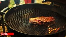 Capital : Apéro et barbecue : les business à succès de l'été !